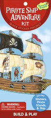 Pirate Ship Adventure Kit