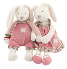 Capucine Rabbit Dolls