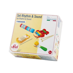 Sevi Rhythm and Sound Set