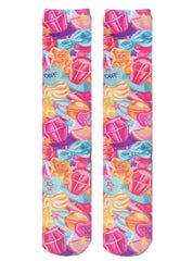 Sugar Rush Knee High Socks