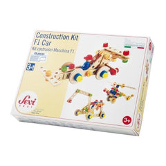 Sevi Vehicle Construction Kit