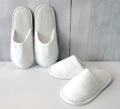 Kid's Spa Slippers