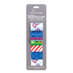 Winter Whimsy Decorative Tape