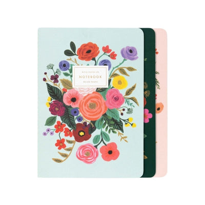 rifle-paper-co-garden-party-notebook-set
