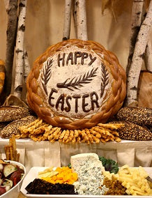 Easter Brunch Buffet - Diamond Ballroom