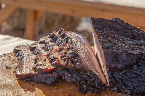 Saturday BBQ - Beef Brisket