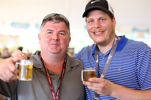 Beer & Food Festival - VIP Access