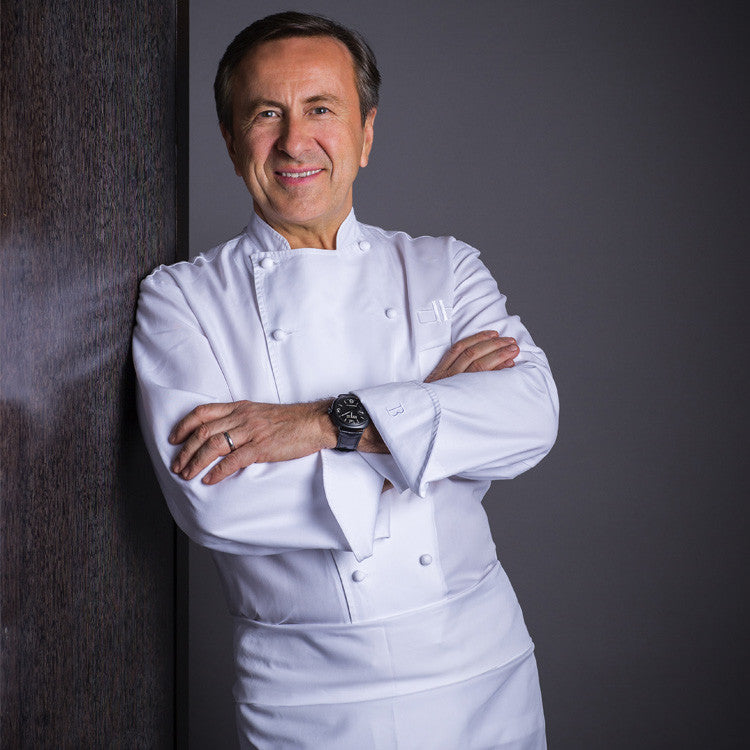 A Conversation and Book Signing with Daniel Boulud