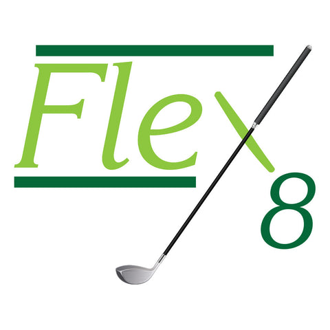 Flex 8 Pack - Rewards Member