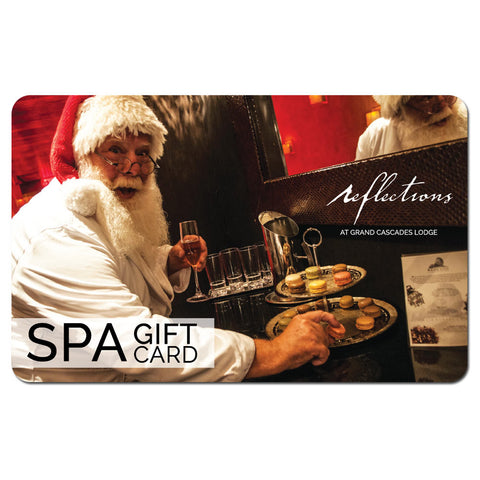 Reflections Gift Card