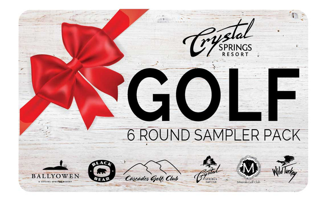 2019 Sampler Pack - Rewards Member