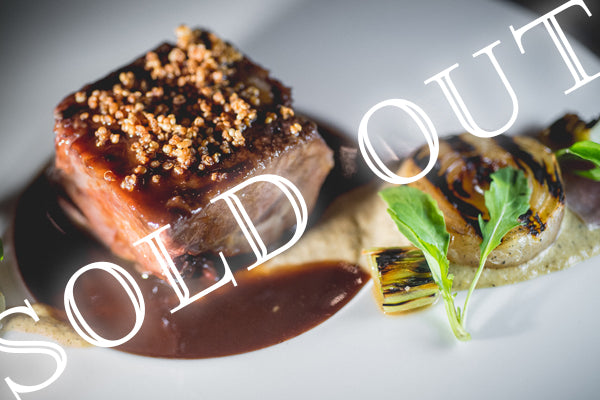 Top Chefs & Top Wines Dinner (Fri 7pm/8pm)