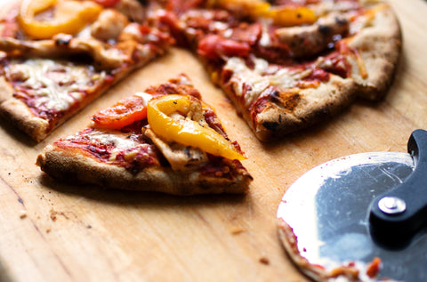 Perfect Pizza Pairings