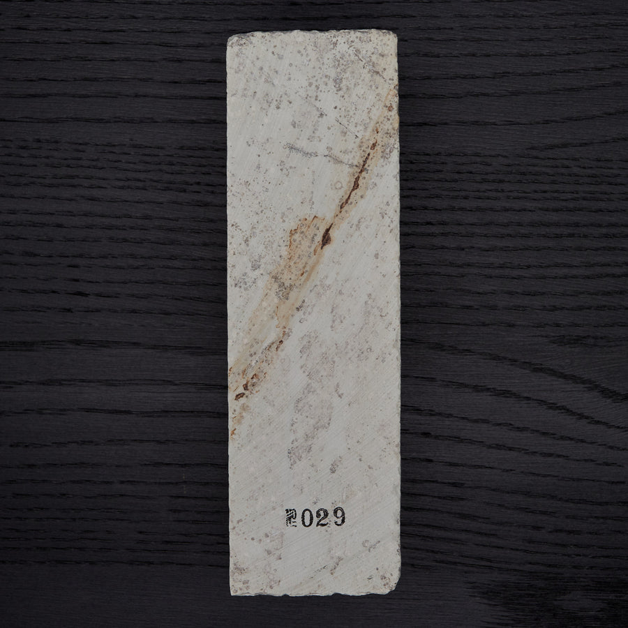 Morihei Aizu Natural Stone (No.029)