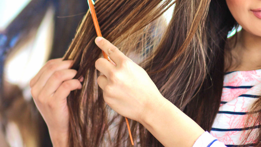 10 Tips For Natural And Smooth Hair