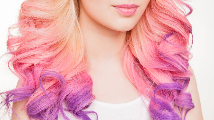 How To Effortlessly Care For Colored Hair