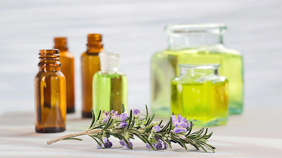Importance of Natural Essential Oils
