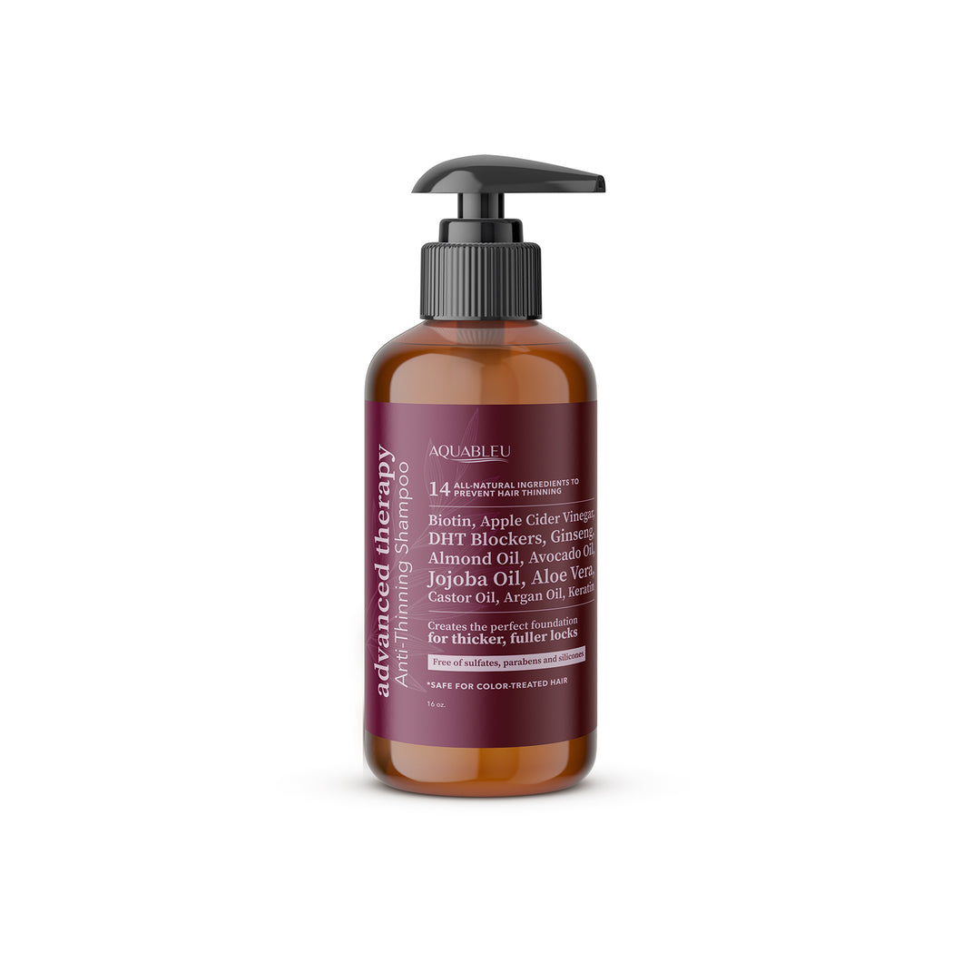 Anti-Thinning Shampoo 16oz