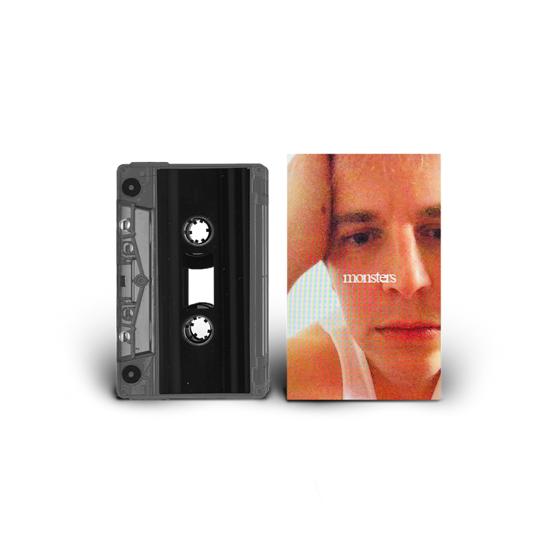 Monsters (Cassette)