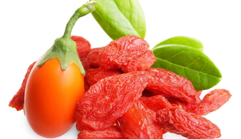Goji, descriere, proprietati, beneficii