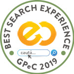Best search experience - GPeC 2019