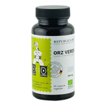 Orz Verde Ecologic din Germania (400 mg) Republica BIO, 90 capsule (44,5 g)