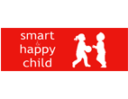 Smart and Happy child