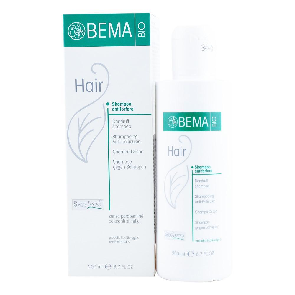 Sampon antimatreata, Bema, bio, 200 ml