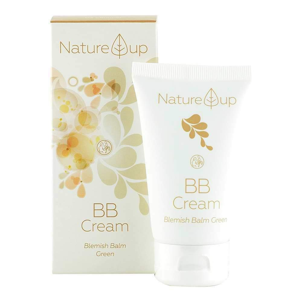 BB Cream, 03 dark, ten inchis Bema, bio, 50 ml