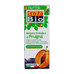 Nectar de Prune Fruttini 200ml