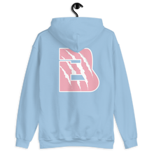 Load image into Gallery viewer, Pink Bennu OE Unisex Hoodie