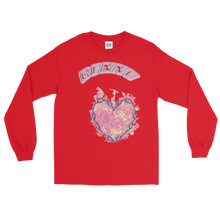 Load image into Gallery viewer, Valentines Day Long Sleeve