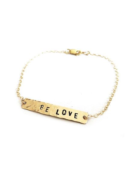 Be Beautiful Bracelet
