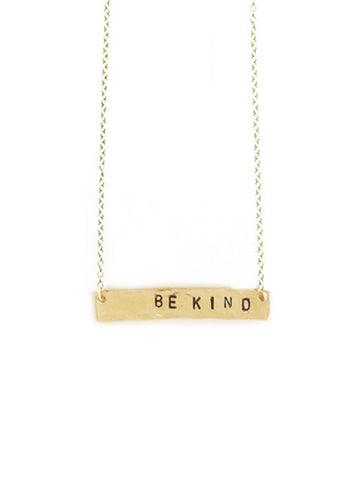 Be Beautiful Necklace