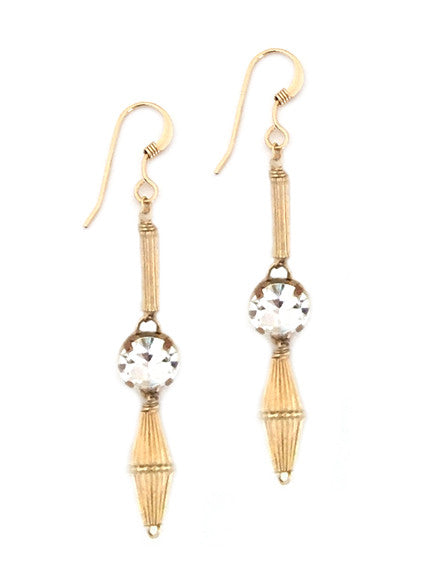 Carrington Earrings