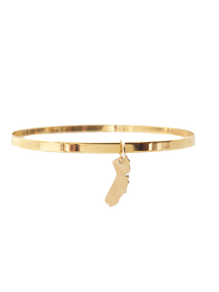 California Bangle