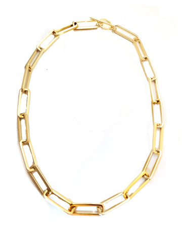Dolce Chain Necklace