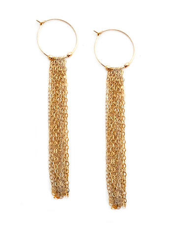 Eli Earrings