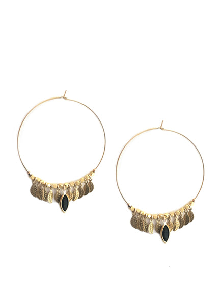 Finigan Earrings