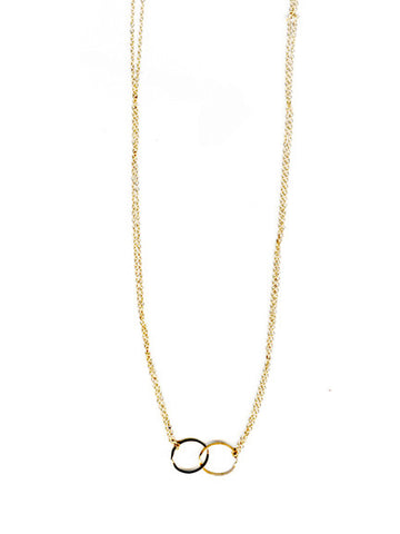 Float Necklace - Short