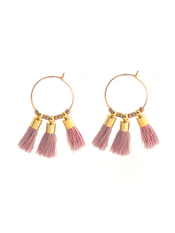 Gideon Earrings