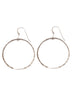 Jackson Hoop Earrings