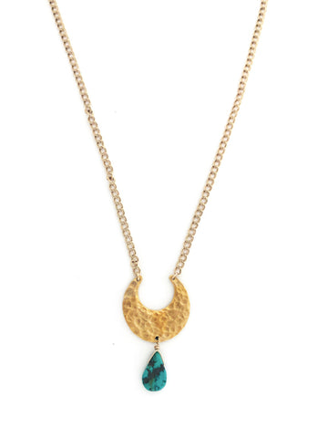 Linwood Necklace