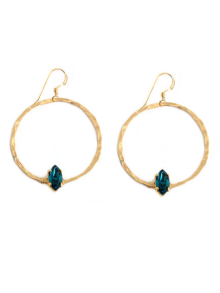 Lynette Earrings