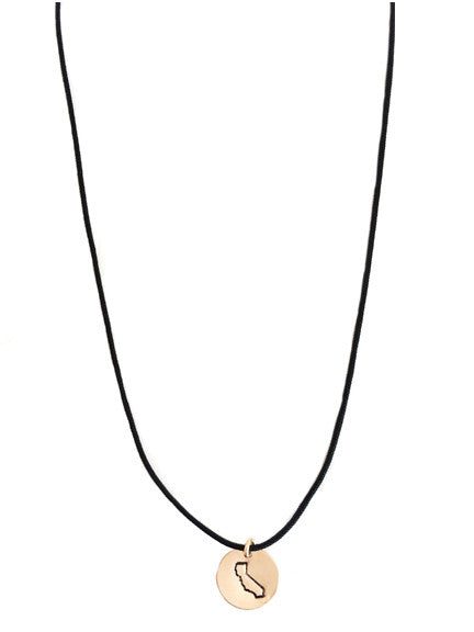 Lynn Necklace