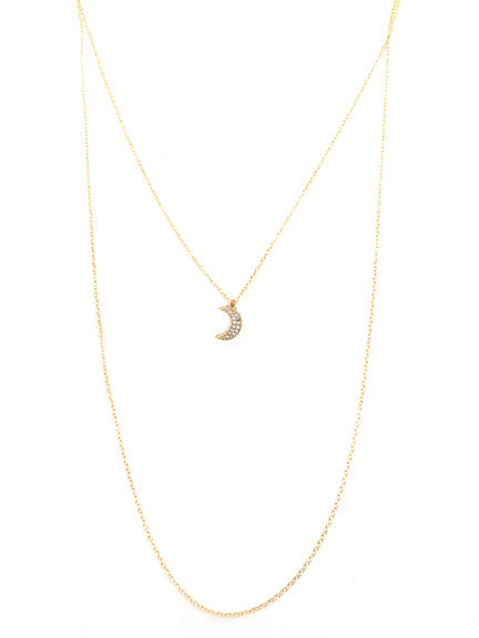Marla Necklace