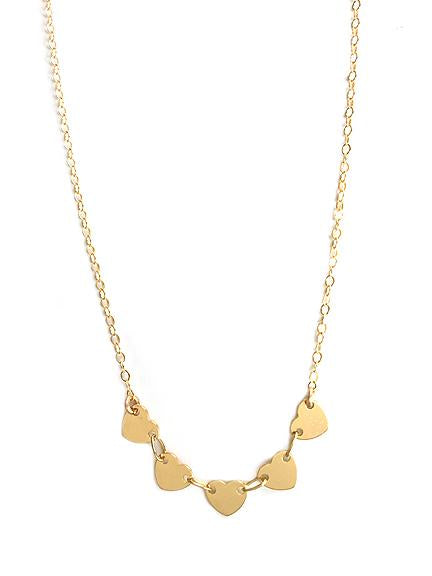 Matteo Necklace