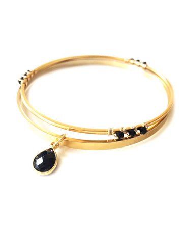 Micah Bangle Set