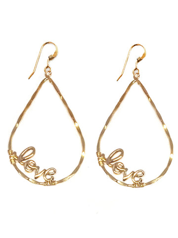 Nikki Earrings