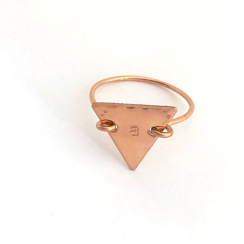 Sophie Ring- Letter a - Friday Flash Sale